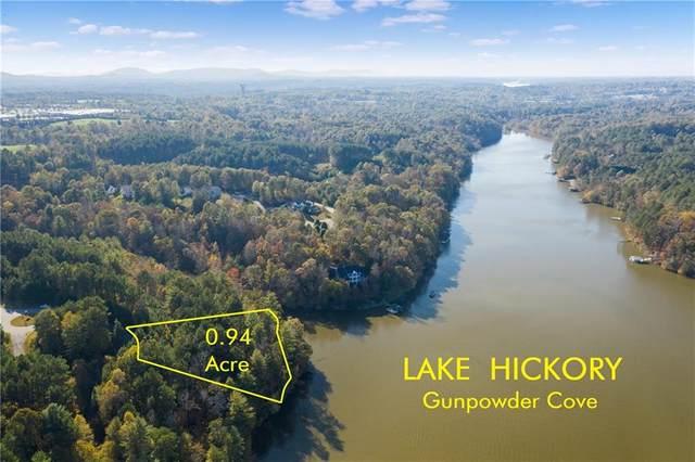 13 Royal Vista Way, Granite Falls, NC 28630 (#3564284) :: DK Professionals Realty Lake Lure Inc.