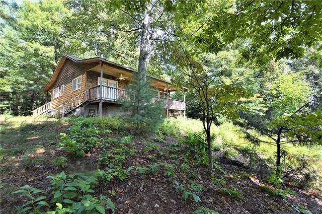 1161 White Rock Road, Lenoir, NC 28645 (#3564473) :: Rinehart Realty