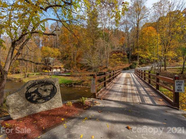 Lot 101 Fragrant Pine Drive, Waynesville, NC 28785 (#3564660) :: IDEAL Realty