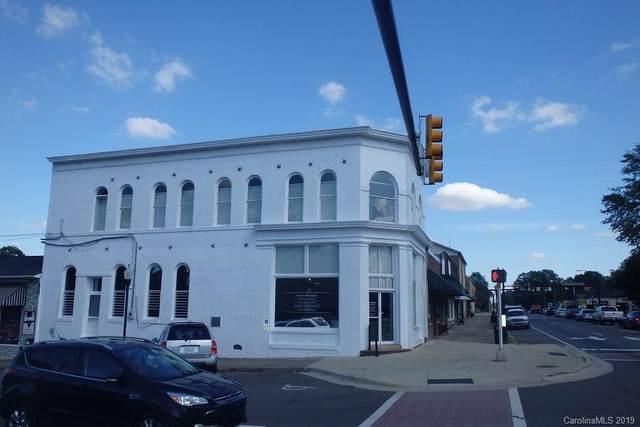 148 W Trade Street, Dallas, NC 28034 (#3564715) :: BluAxis Realty
