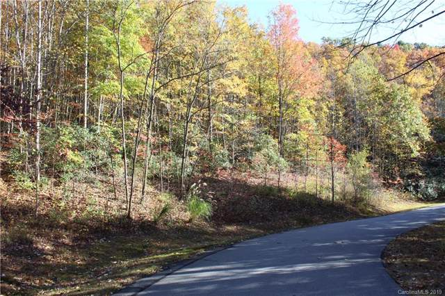 Lot 132 Arcadia Falls Way, Black Mountain, NC 28711 (#3564788) :: Keller Williams South Park