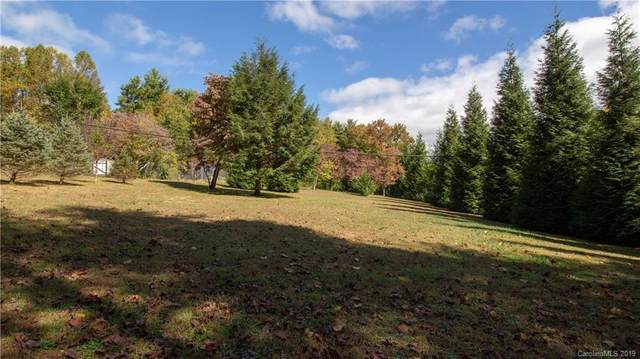 1982 Jeter Mountain Road #1, Hendersonville, NC 28739 (#3564900) :: Puma & Associates Realty Inc.
