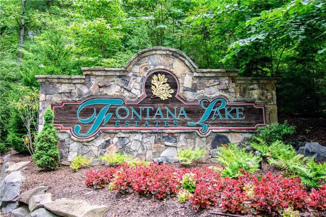 Lot 55 Fontana Loop S, Bryson City, NC 28713 (#3564910) :: Mossy Oak Properties Land and Luxury