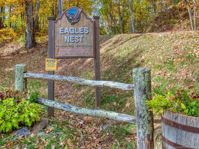 0000 Eagles Nest Road, Waynesville, NC 28786 (#3564958) :: Caulder Realty and Land Co.