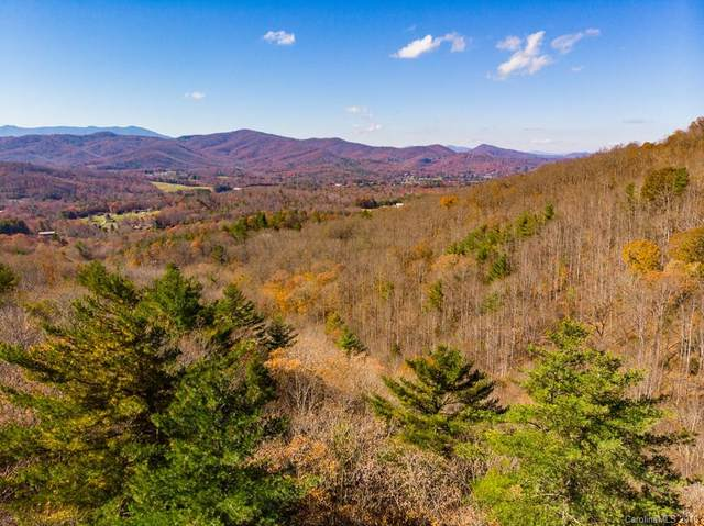 TBD Continental Divide Road, Spruce Pine, NC 28777 (#3565070) :: High Performance Real Estate Advisors