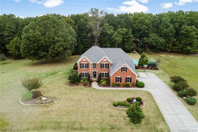 1419 Shiloh Run Lane, Lincolnton, NC 28092 (#3565322) :: Charlotte Home Experts