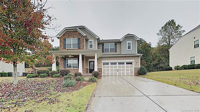 119 Colborne Drive, Mooresville, NC 28115 (#3565737) :: MartinGroup Properties