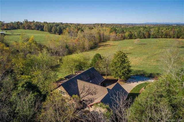 3145 Sally Lane, Maiden, NC 28650 (#3565925) :: Stephen Cooley Real Estate Group