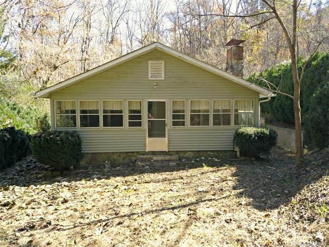 3480 Caney Fork Road, Cullowhee, NC 28723 (#3566112) :: Besecker Homes Team