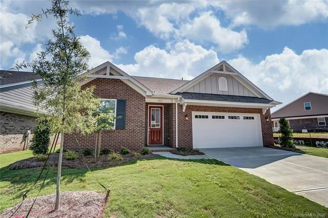 3100 Marchers Trace Drive, Mint Hill, NC 28227 (#3566146) :: Stephen Cooley Real Estate Group