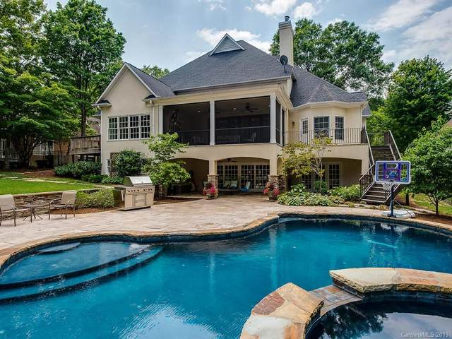 5629 Laurium Road, Charlotte, NC 28226 (#3566311) :: BluAxis Realty