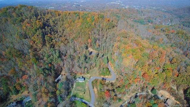 10.98 Acres Autumn Trail Lane 2-4, Asheville, NC 28803 (#3566364) :: Mossy Oak Properties Land and Luxury