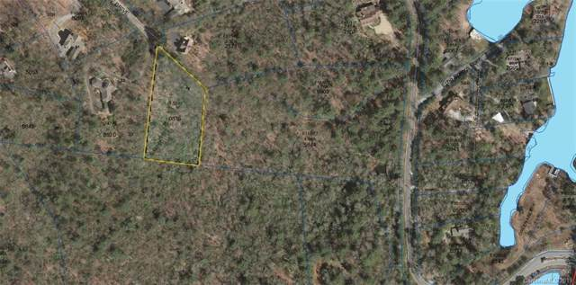 L-34 Lakeside Drive #34, Lake Toxaway, NC 28747 (#3566397) :: Caulder Realty and Land Co.
