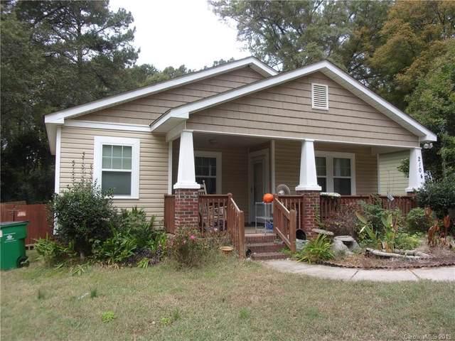 2104 Highland Street, Charlotte, NC 28208 (#3566426) :: Ann Rudd Group