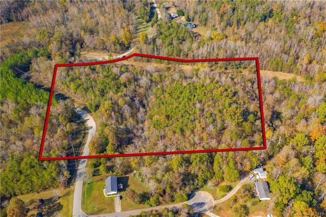 Lot 2 Mccorkle Road, Lincolnton, NC 28092 (#3566746) :: Cloninger Properties