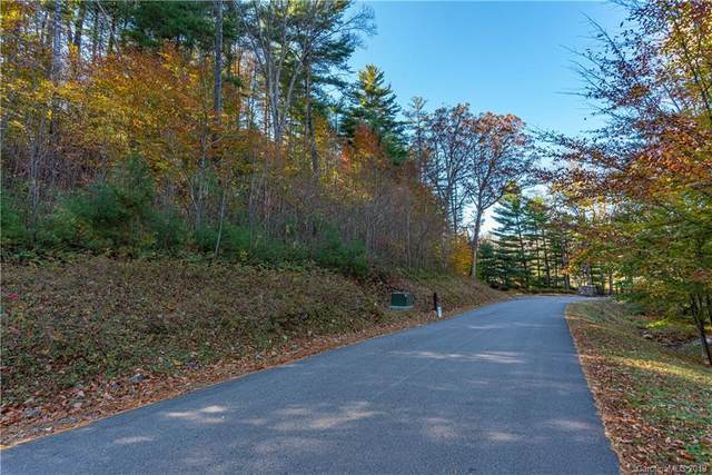 74 Longspur Lane #62, Asheville, NC 28804 (#3566761) :: Caulder Realty and Land Co.