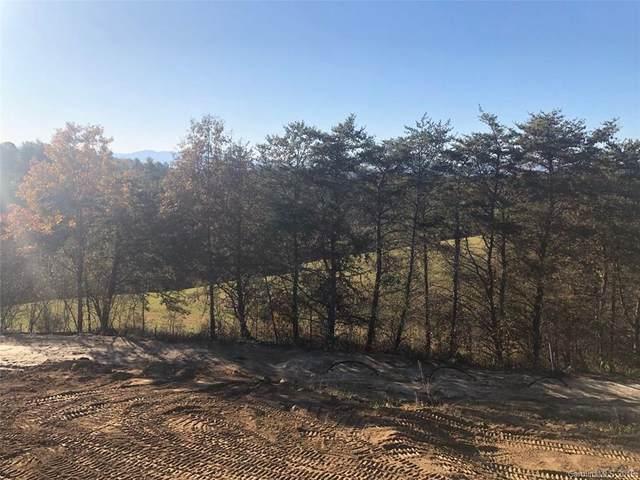 241 Westridge Farm Road #12, Asheville, NC 28804 (#3566877) :: Robert Greene Real Estate, Inc.