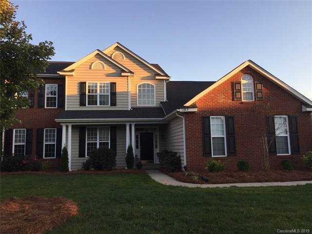 11013 Royal Colony Drive, Waxhaw, NC 28173 (#3567458) :: Puma & Associates Realty Inc.