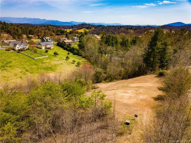 538 Sky Ridge Drive #49, Leicester, NC 28748 (#3567553) :: BluAxis Realty