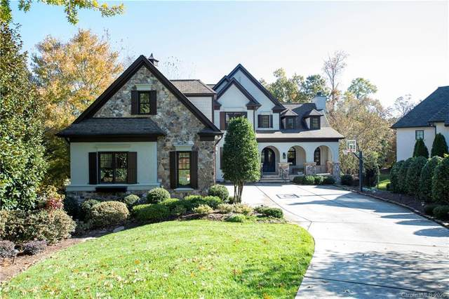 14809 Resolves Lane, Charlotte, NC 28277 (#3567929) :: LePage Johnson Realty Group, LLC
