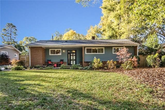 5718 Murrayhill Road, Charlotte, NC 28210 (#3567941) :: LePage Johnson Realty Group, LLC