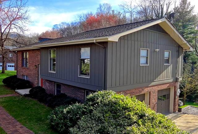 596 Auburn Road, Waynesville, NC 28786 (#3568173) :: Robert Greene Real Estate, Inc.