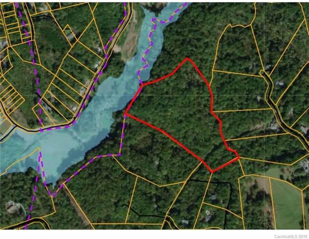 0 Grey Fox Lane, Tryon, NC 28782 (#3568360) :: Mossy Oak Properties Land and Luxury