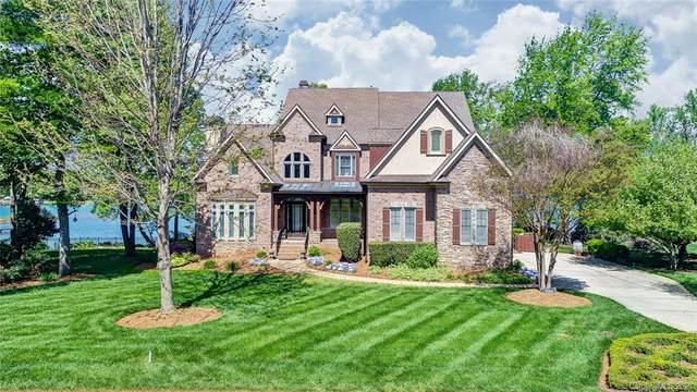 8343 Norman Estates Drive, Denver, NC 28037 (#3568367) :: Carlyle Properties