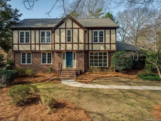 3140 Lauren Glen Road, Charlotte, NC 28226 (#3568431) :: Besecker Homes Team