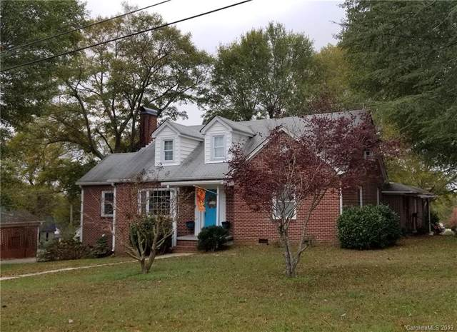 607 Bonview Avenue, Lincolnton, NC 28092 (#3568481) :: Stephen Cooley Real Estate Group