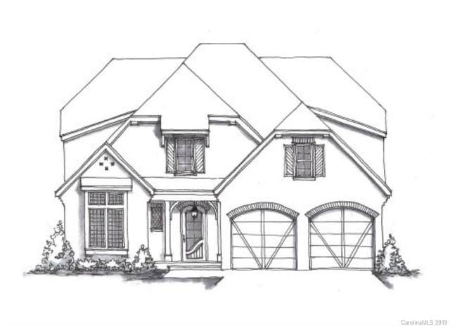 6025 Camile Court Lot 4, Charlotte, NC 28226 (#3568821) :: The Premier Team at RE/MAX Executive Realty