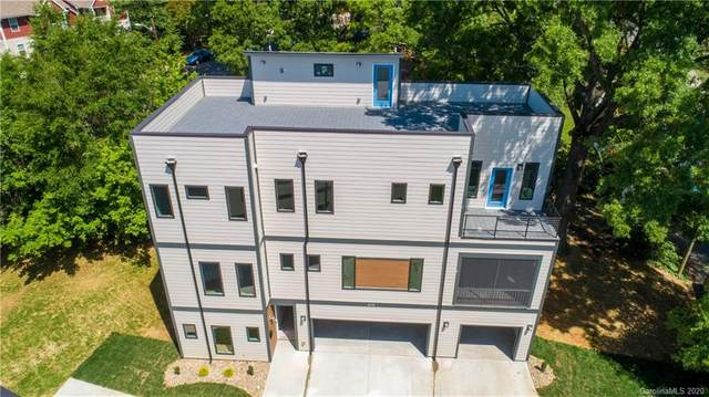 424 Whitehaven Avenue, Charlotte, NC 28208 (#3568901) :: LePage Johnson Realty Group, LLC
