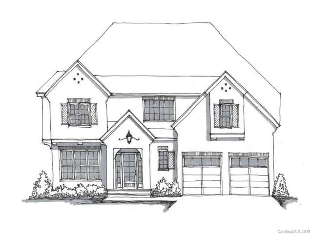 6033 Camile Court Lot 6, Charlotte, NC 28226 (#3569109) :: The Premier Team at RE/MAX Executive Realty