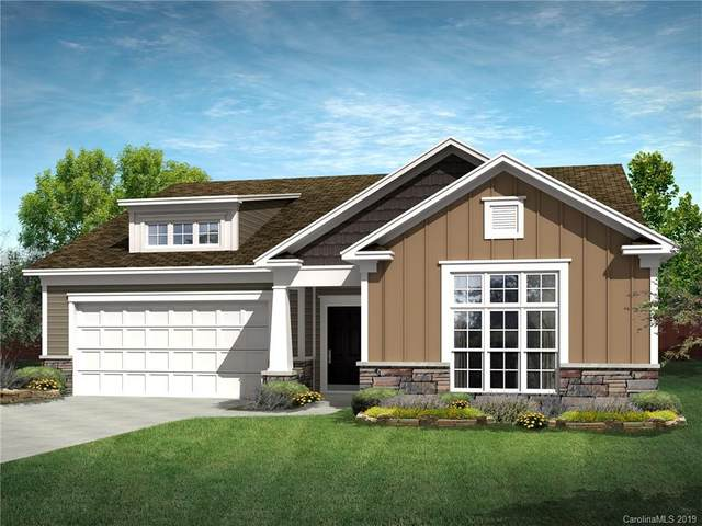 6531 Wildbrook Drive Lan0036, Charlotte, NC 28269 (#3569224) :: Miller Realty Group