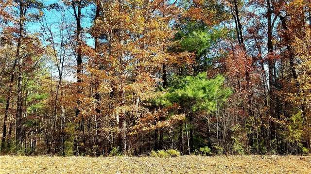 0 High Trail Drive 44-11, Nebo, NC 28761 (#3569633) :: Mossy Oak Properties Land and Luxury