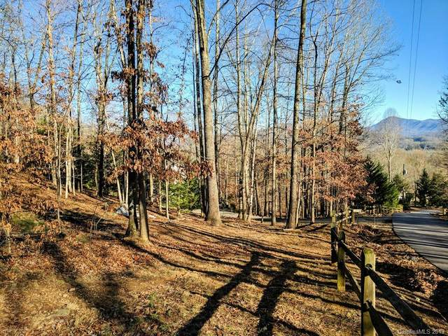 Lot 27 Cobblestone Drive, Waynesville, NC 28786 (#3569871) :: Charlotte Home Experts