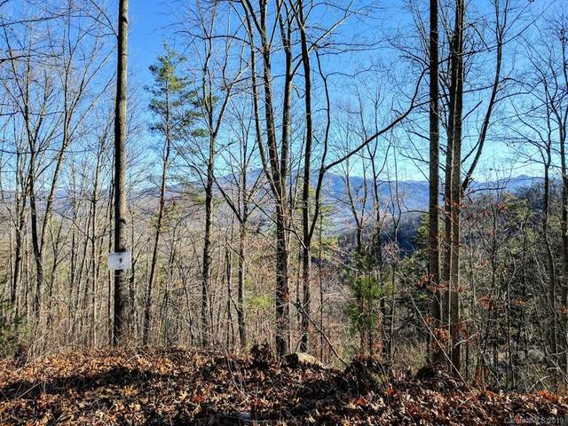Lot 29 Ashewood Lane, Waynesville, NC 28786 (#3569884) :: Charlotte Home Experts