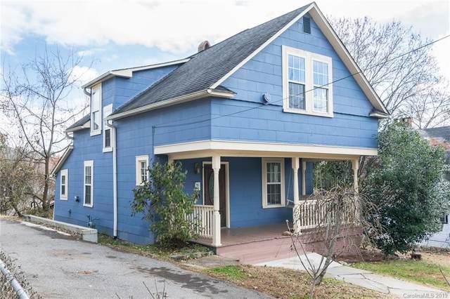 29 Adams Street, Asheville, NC 28801 (#3569890) :: High Performance Real Estate Advisors