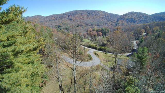 2.70 Acres off Autumn Trail Lane #2, Asheville, NC 28803 (#3569896) :: LePage Johnson Realty Group, LLC