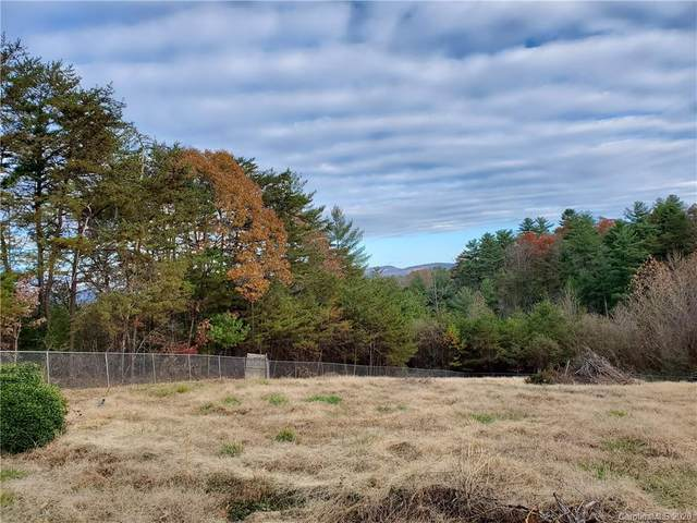 99999 Patti Lane #15, Asheville, NC 28804 (#3569901) :: MOVE Asheville Realty