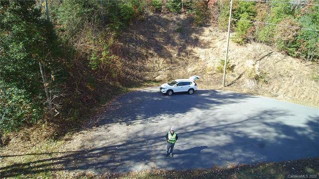 4.89 Acres off Autumn Trail Lane #3, Asheville, NC 28803 (#3569905) :: LePage Johnson Realty Group, LLC