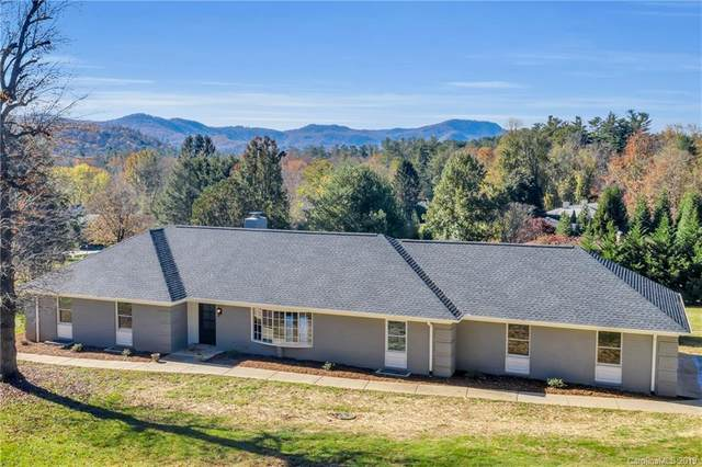 109 Crooked Creek Road, Hendersonville, NC 28739 (#3569926) :: Keller Williams Professionals
