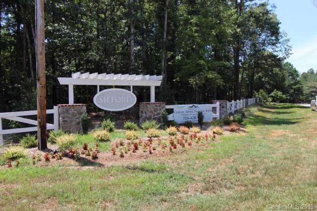 Lot 16 Wiley Way, Stanley, NC 28164 (#3569977) :: Homes Charlotte