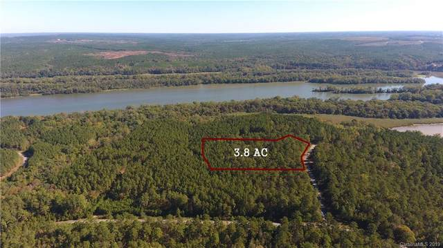 TBD Heritage Lane Lot 107, Lilesville, NC 28091 (#3570181) :: The Mitchell Team