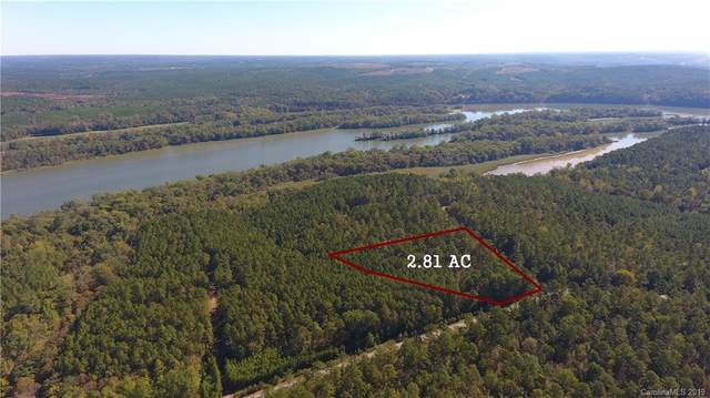 TBD Heritage Lane Lot 108, Lilesville, NC 28091 (#3570185) :: The Mitchell Team