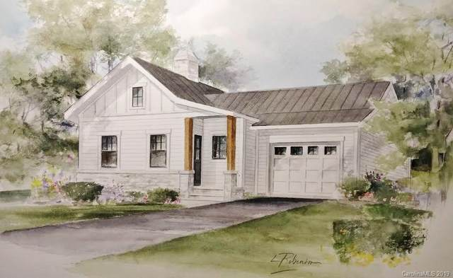 27 Verde Drive, Asheville, NC 28806 (#3570194) :: Mossy Oak Properties Land and Luxury