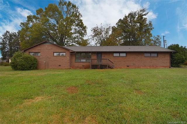 1632 Nc Hwy 24/27 Bypass W, Albemarle, NC 28001 (#3570217) :: Carlyle Properties