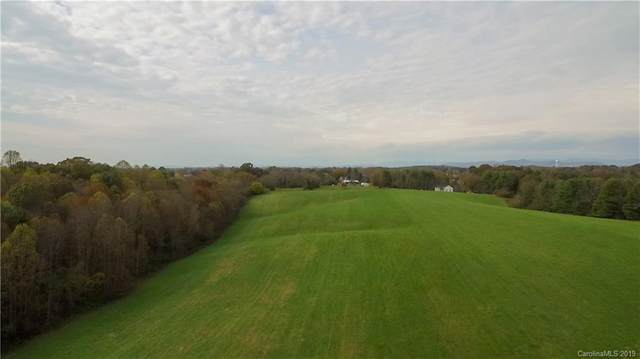 000 Snow Drift Lane, North Wilkesboro, NC 28659 (#3570430) :: Puma & Associates Realty Inc.