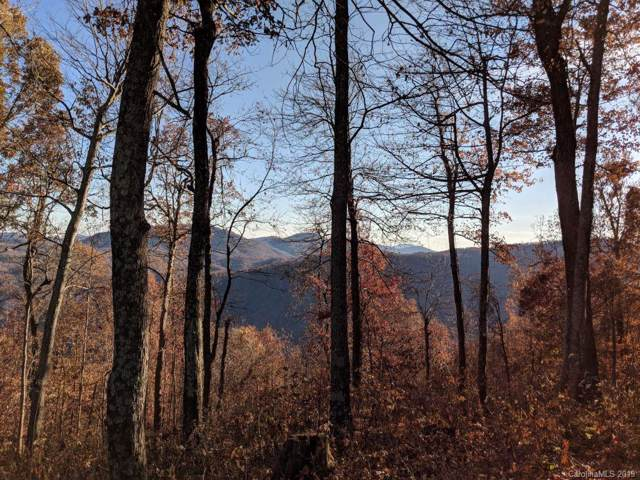 Lot C-41  2997 Creston Drive C-41, Black Mountain, NC 28711 (#3570433) :: Exit Realty Vistas