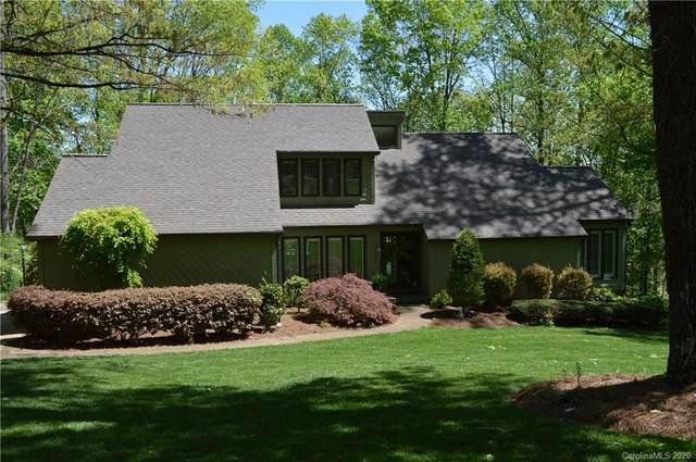 164 Woodbriar Lane, Rutherfordton, NC 28139 (#3570452) :: Keller Williams Professionals